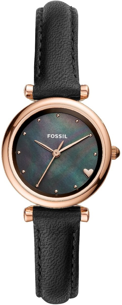 zegarek damski Fossil Carlie Mini ES4504