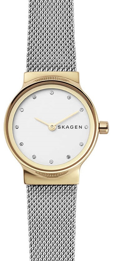 zegarek damski Skagen SKW2666