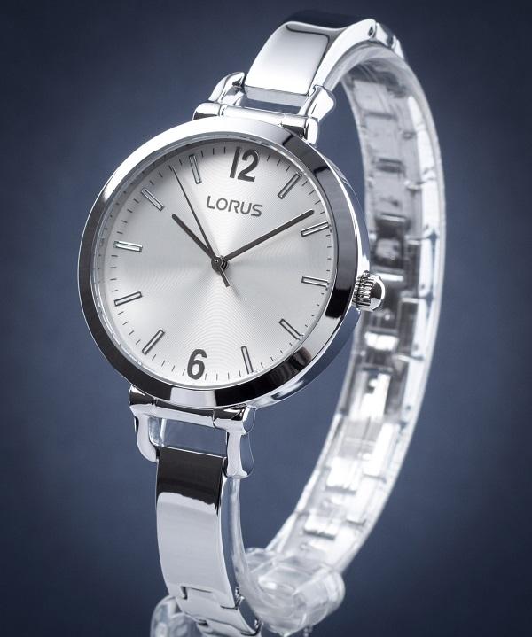 zegarek damski Lorus Fashion RG248LX9