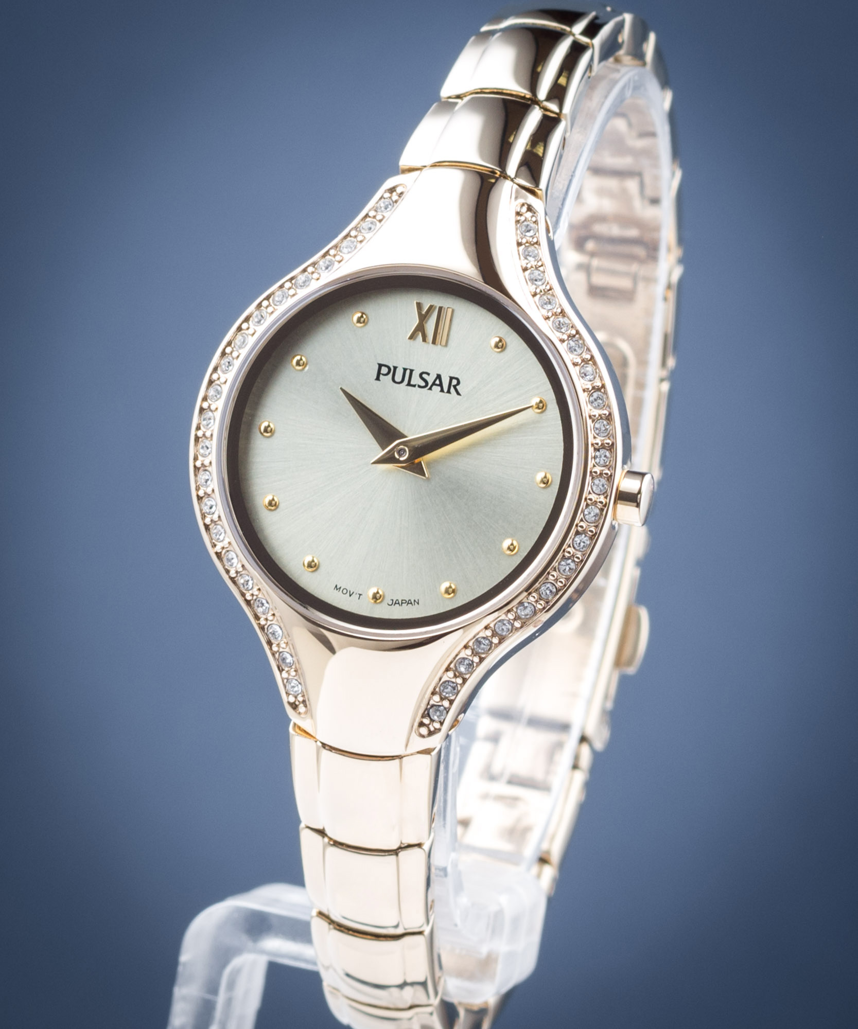 Zegarek Męski Pulsar Dress PM2232X1