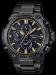 Zegarek męski Casio G-Shock Premium MR-G Bluetooth GPS Waveceptor Tough Solar Titanium MRG-G2000HB-1ADR