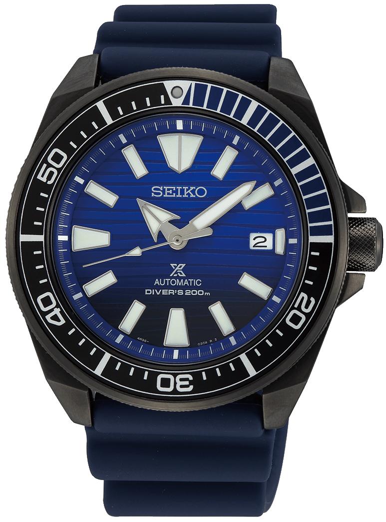 Seiko Prospex Automatic Diver's SRPC83K1
