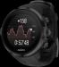 Niezwykle dokładny monitoring tętna w zegarku Suunto Spartan Trainer HR Steel