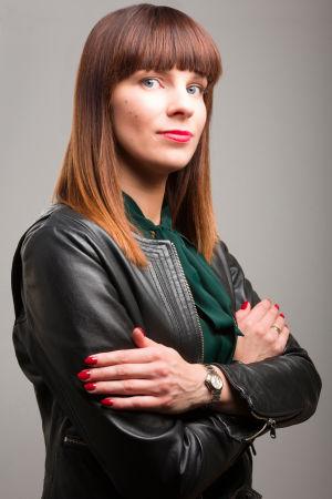 Sylwia Twarowska-Parzonko