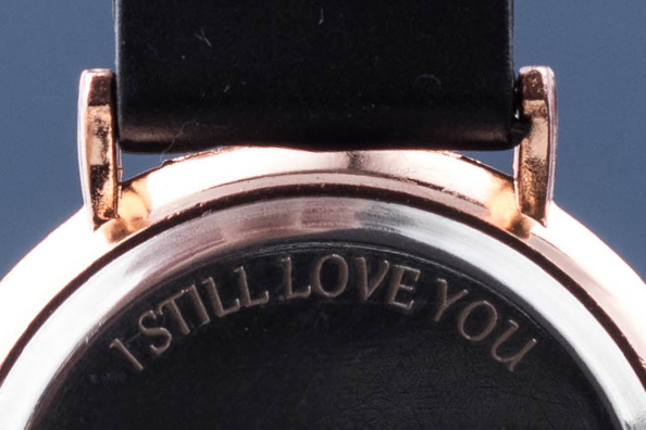Engraving - Style B