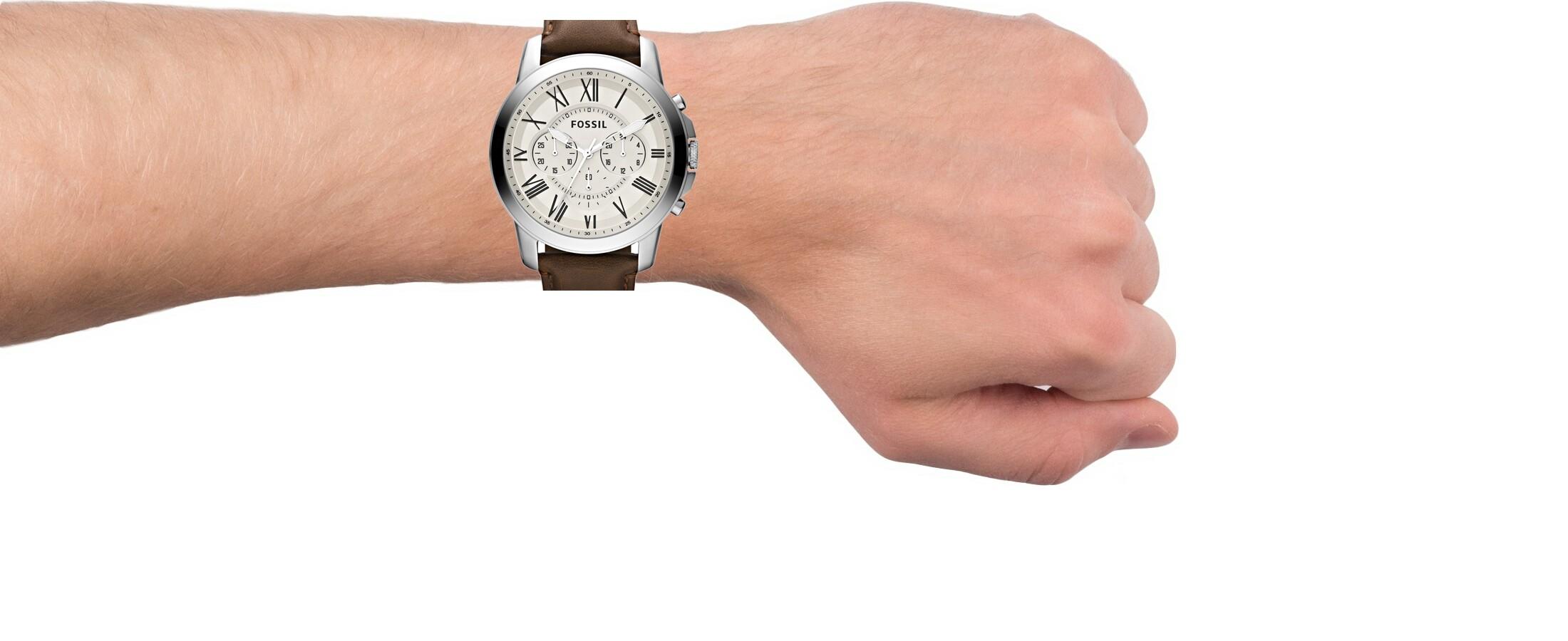 Fossil Fs4735 Zegarek Zegarownia Pl